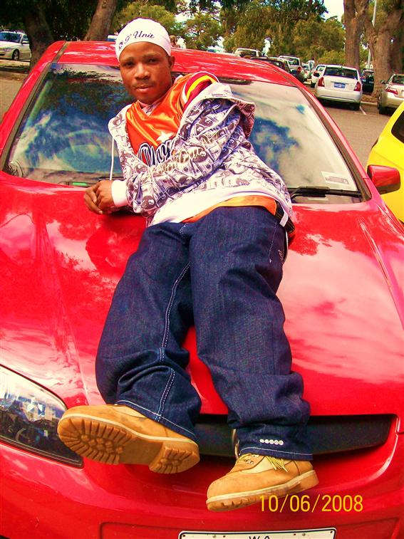 Me again with my car