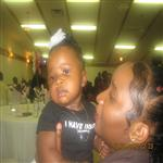 Ma mummy and Gracia