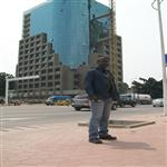 Crown Tower, Kinshasa